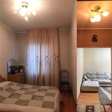 Продается квартира: 3 комнаты, 64 кв. м., Бишкек в Бишкек