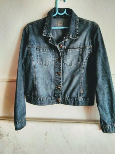 Teksas jaknica marke Esprit, kao nova, broj 38 - Kragujevac
