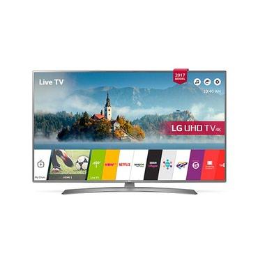 """Bakı şəhərində Televizor LG 65"""" ULTRA HD 4K TV."""