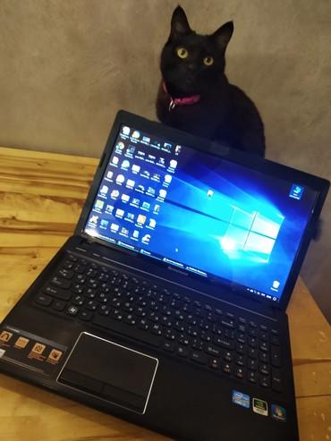 Продаю нотбук Lenovo G580 (i7) в Бишкек
