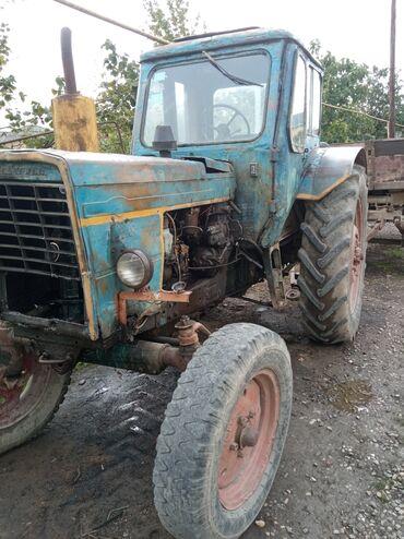 43 elan | NƏQLIYYAT: Mator 80.hal hazirda işleyen traktordu.senedler qaydasinda.kotanla