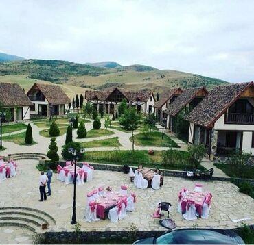 Otel və hostellər - Azərbaycan: Azerbaycanin en gozel turizim merkezi sayilan hacikend goygol