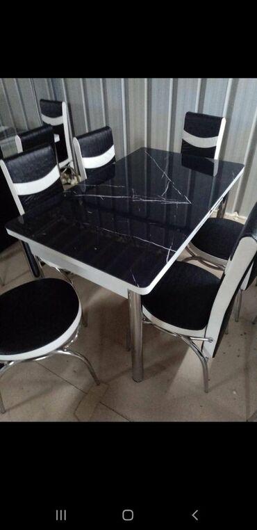 Nameštaj - Odzaci: Novi stolovi i stolice