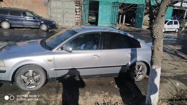 Кулиева жалап кыздар - Кыргызстан: Volkswagen Passat 2 л. 2001 | 225939 км