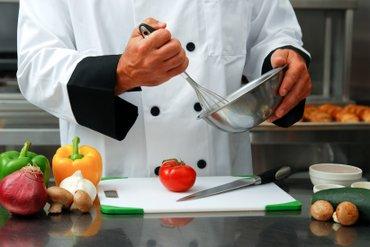Работа в сша: повара – универсалы в Душанбе