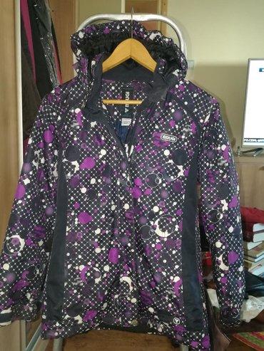 Perfektna Brugi jakna!