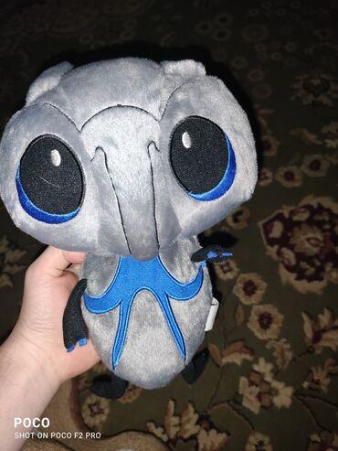 Детский мир - Ала-Тоо: Продаю оригинальную диснейевскую игрушку Earth To EchoПривезли из