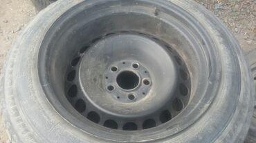 диска мерседес в Кыргызстан: Диски r16 шт разварки мерседес ширина 10