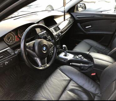 audi coupe 28 e в Кыргызстан: BMW 5 series 3 л. 2009