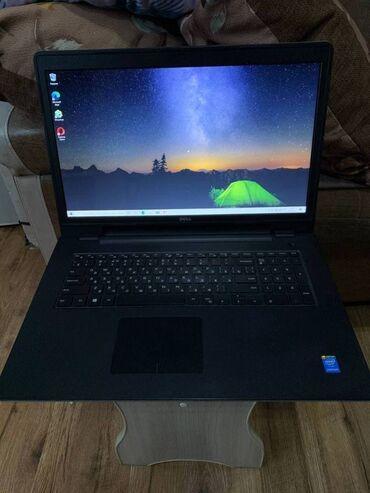 10951 объявлений: Продаю ноутбук с сочным экраном на 17.3!Модель DellРаботает шустроНе