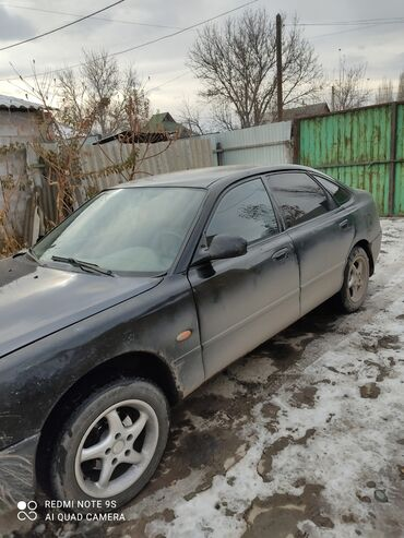 Транспорт - Кара-Балта: Mazda 626 2 л. 1994