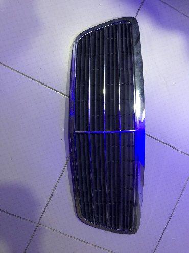 тум в Кыргызстан: Продаю запасные части для W210 Мерседес Миллениум, Решетка нижняя и ве