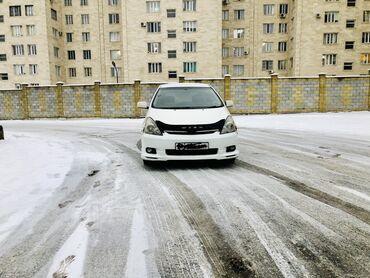 Тойота минивэны - Кыргызстан: Toyota WISH 1.8 л. 2003 | 150000 км