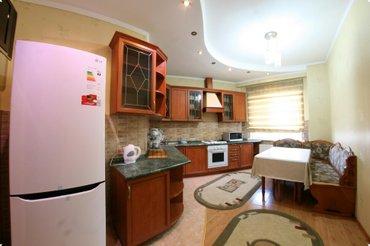1-2-3 комнатные квартиры с мебелью,час-ночь-сутки в Бишкек