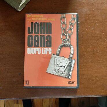 JOHN CENA WORD LIFE