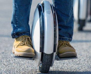 велосипед малыш в Кыргызстан: Самобалансирующийся самокат NinebotID: AB000121Марка: XiaomiТип