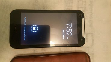 Htc one m7 802w dual sim silver - Srbija: HTC desaire 310 za delove. Ploca dobra. Baterija dobra. Samo ekran na