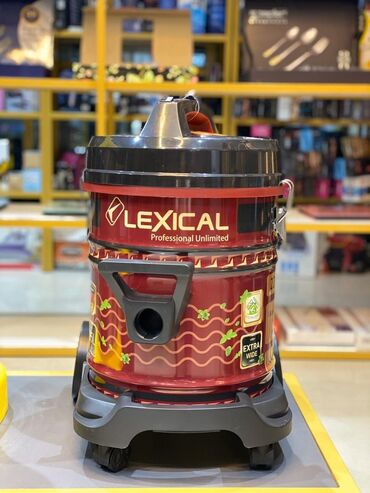 Lexical 2200 вт  3 года гарантии