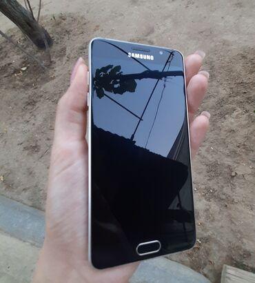 Galaxy a5 2016 - Azərbaycan: Samsung galaxy A5 2016 hec bir problemi yoxdu, qewenq veziyyetdedi