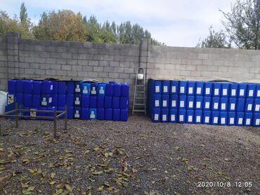 инверторы для солнечных батарей к аккумулятору автомобиля в Кыргызстан: Канистры 10. 20. 25. литровые пищевые цена договорная