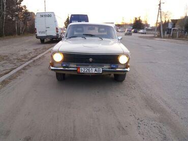 каракол квартиры продажа в Кыргызстан: ГАЗ 2410 2.4 л. 1990   112222222 км