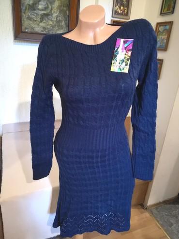 1634 oglasa | HALJINE: Nova zenska haljina blur. Turska. Odlicna zenska haljina za devojke i