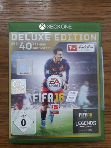 Xbox one igre cena dogovor