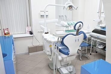 чепчики медицинские бишкек в Кыргызстан: В современный медицинский центр с хорошим местоположением (геолокация!