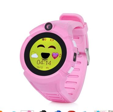 Ginzzu GZ-507Smart Baby Watch i8Хороший функционал при разумной