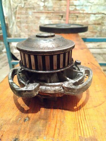 помпы для воды в Кыргызстан: Гольф 2Помпа водянаяДатчики температуры и масляныйТермостат