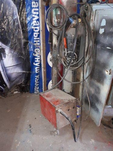 Оборудование для кузовного ремонта полный комплект 1500$ в Бишкек