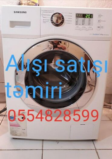 Vertical Avtomat Washing Machine 6 kq
