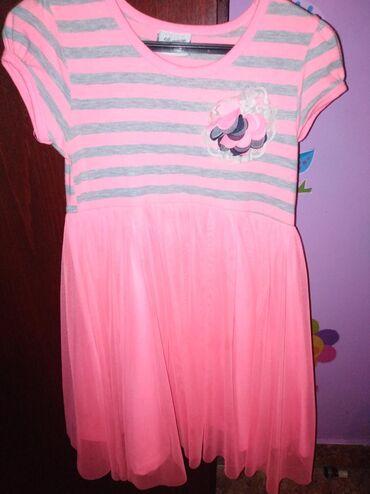 Broj haljinica - Srbija: Decija haljinica broj 116