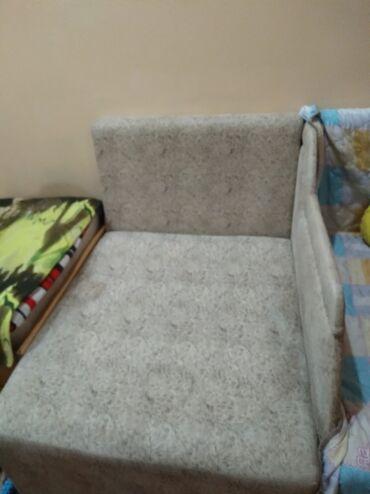 Кресла в Кыргызстан: Кресло-кровать имеются 2 экземпляра