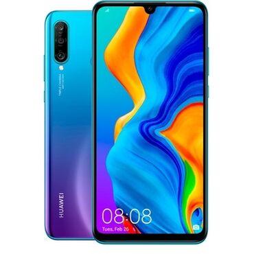 Huawei d2 0082 - Кыргызстан: Продаю huawei p30 lie полный комплект в идеальном состоянии