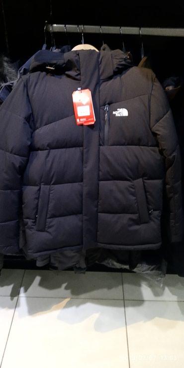 Куртка Норд фейс Зима в Бишкек