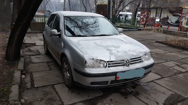Volkswagen Golf 2001 в Бишкек