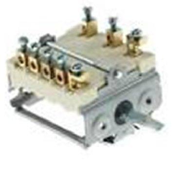 jelektronnyj kaljan ego ce5 в Кыргызстан: Переключатель на электроплиту 7КЕ200 INOKSAN, IN, (EGO-49.27215.005)