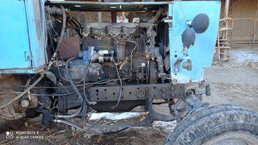 Продам трактор ЮМЗ установлен рулевой дазатор. плуг 3-корпусный