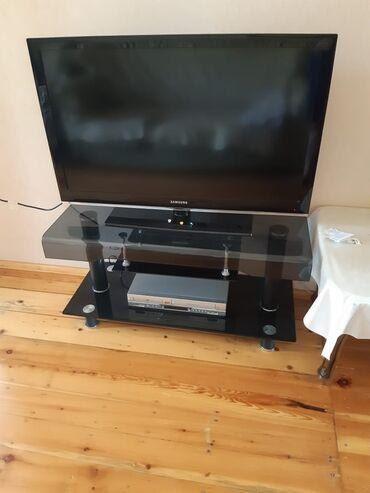 Samsung 105 ekran sade televizor unvan nizami rayonu*Mi&Tehi