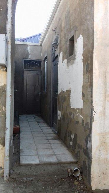 Bakı şəhərində Ev oz shexsi evimdir.