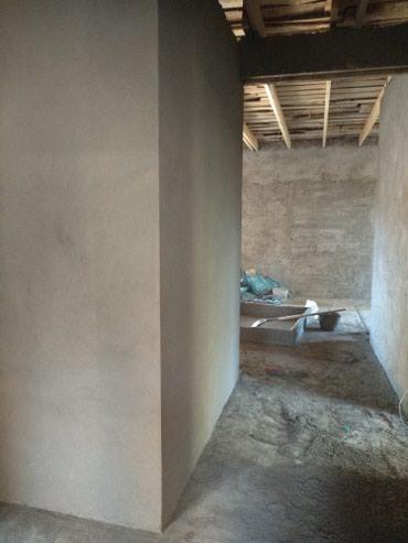 Штукатурка.стяжка жасайбыз арзан сапаттуу под маяк в Бишкек