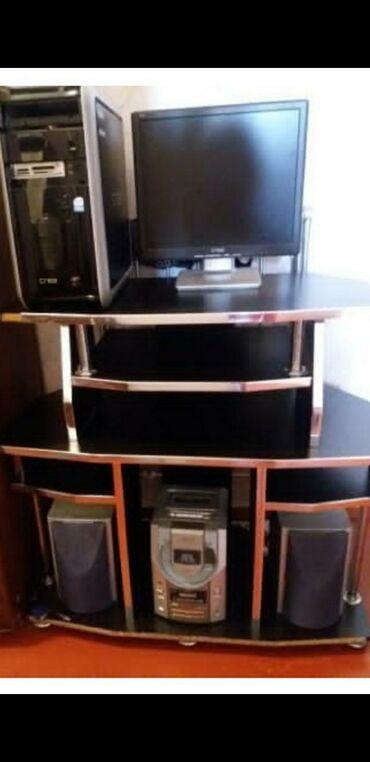 3 bir arada komputer maqintofon tv alti 130 m. Ünvan babek prospekti