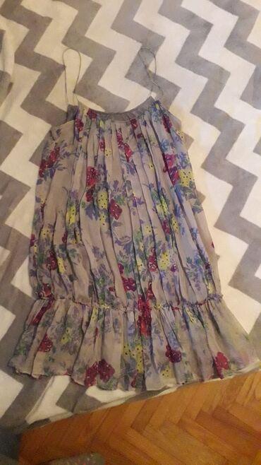 Duga leprsava haljina - Kraljevo: Dress Club Zara L
