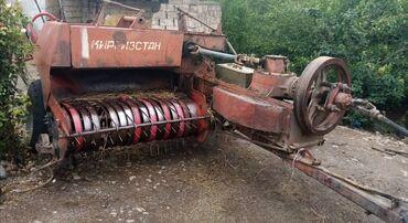 Yük və kənd təsərrüfatı nəqliyyatı Tovuzda: Presbasan