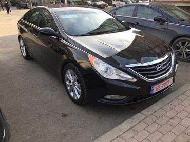 Продаю свежепригнанную Hyundai Sonata. в Бишкек