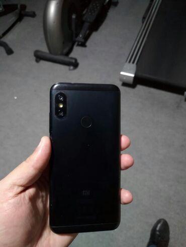 İşlənmiş Xiaomi Mi2A 32 GB qara