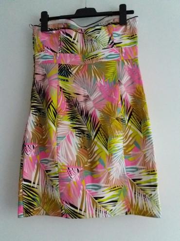 H&M korset haljina..Vel.42..novaa - Cacak