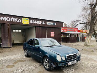 купить мотор мерседес 2 2 дизель в Кыргызстан: Mercedes-Benz 280 2.8 л. 1997   300000 км