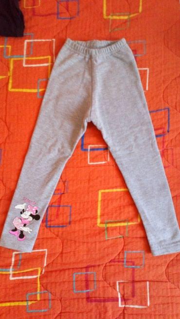 Nove helanke za devojčice, piše da je veličina 4,ali pošto su - Novi Sad